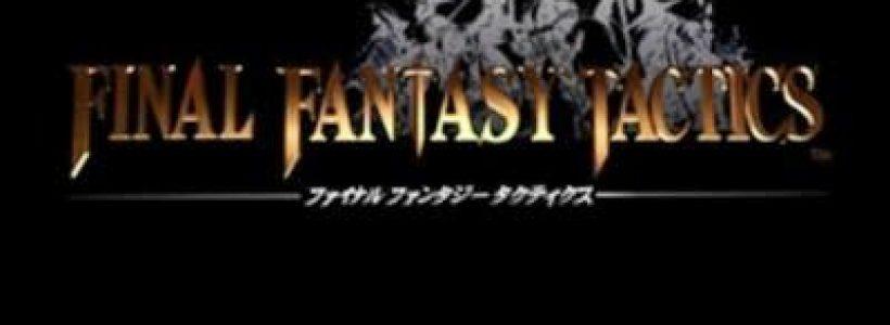 final fantasy tactics psp guide