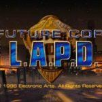 Future Cop L.A.P.D PS1 ISO