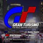 Gran Turismo PSX ISO