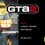 GTA 2 Iso PS1