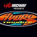 Hydro Thunder PS1 ISO