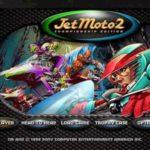 Jet Moto 2 PS1