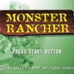 Monster Rancher Iso PS1