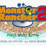 Monster Rancher 2 Iso PS1