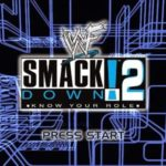 Smack Down 2 Know Your Role PS1 ISO