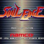 Soul Edge Iso PS1
