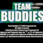 Team Buddies PS1 ISO