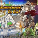 Adventures To Go PSP ISO