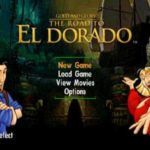 Gold and Glory The Road to El Dorado (PSX)