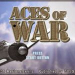 Aces of War PSP ISO