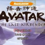 Avatar The Last Airbender PSP ISO