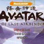 Avatar The Last Airbender PSP ISO