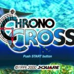 Chrono Cross PS1 ISO