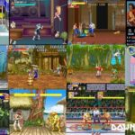 CPS1 Roms Pack Collections Plus Winkawaks Emulator