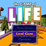 The Game of Life PS1 ISO