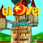 Glover PS1 ISO