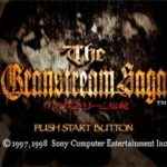 The Granstream Saga PS1 ISO