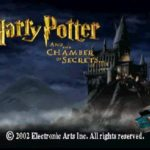 Harry Potter and The Chamber of Secret ISO PS1