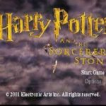 Harry Potter and The Sorcerer's Stone ISO PS1