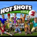 Hot Shots Golf 2 ISO PS1