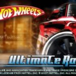 Hot Wheels Ultimate Racing PSP ISO