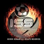 ISS Pro Evolution PS1 ISO