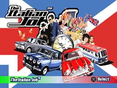 The italian job game free download for windows 7 grburan's diary.
