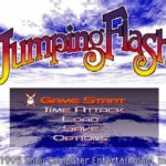 Jumping Flash PS1 ISO