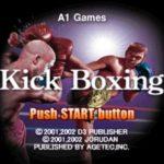 Kick Boxing PSX