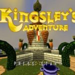 Kingsley's Adventure PS1