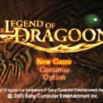Legend of Dragoon PS1 ISO