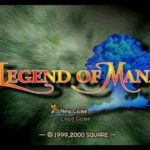 Legend of Mana PS1 ISO