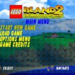 Lego Island 2 The Brickster's Revenge PS1 ISO