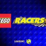 Lego Racers PS1