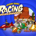 Looney Tunes Racing PS1 ISO