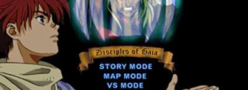 Master of Monster Disciples of Gaia PS1 ISO - Download ...