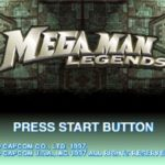 Megaman Legends PS1 ISO