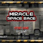 Miracle Space Race PS1