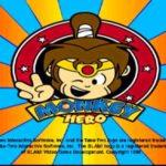 Monkey Hero PS1