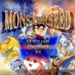 Monster Seed PS1