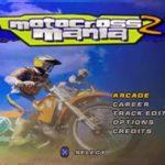 Motocross Mania 2 PS1 ISO