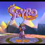 Spyro The Dragon PS1 ISO