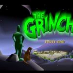 The Grinch (PS1) ISO