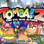 Tomba 2 PS1