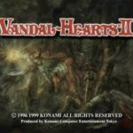 Vandal Hearts II PS1 ISO