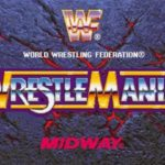 WWF Wrestlemania PS1 ISO