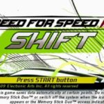 Need For Speed Shift PSP ISO