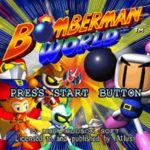 Bomberman World PS1 ISO
