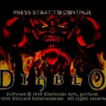 Diablo PS1 ISO