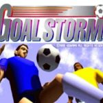 Goal Storm PS1 ISO